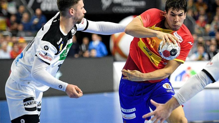 España obligada a ganar para no complicarse el camino a los Juegos