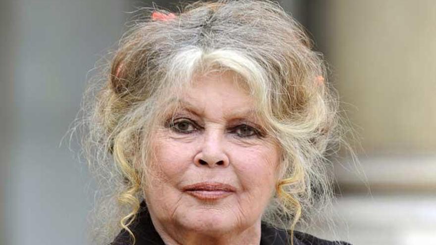 """Brigitte Bardot critica a las actrices que """"provocan"""" para obtener un papel"""