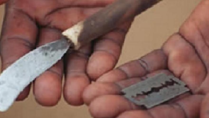 Más de 200 millones de mujeres han sufrido la mutilación genital en el mundo