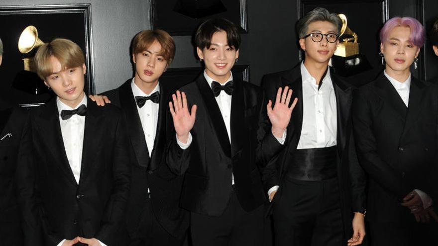 """La agencia de BTS y Universal reclutarán una nueva """"boy band"""" en EEUU"""