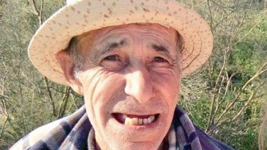 Encuentran el cuerpo sin vida de un anciano desaparecido en Casabermeja