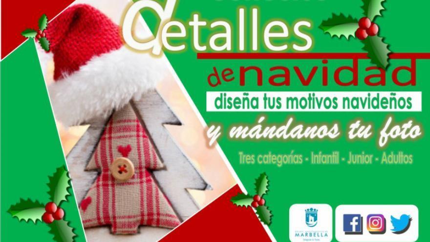 Concurso Online: Detalles de Navidad