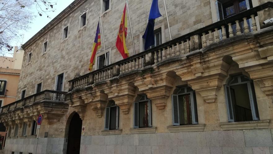La Audiencia condena a dos años de prisión a un padre por abusar de su hija de 15 años en Palma