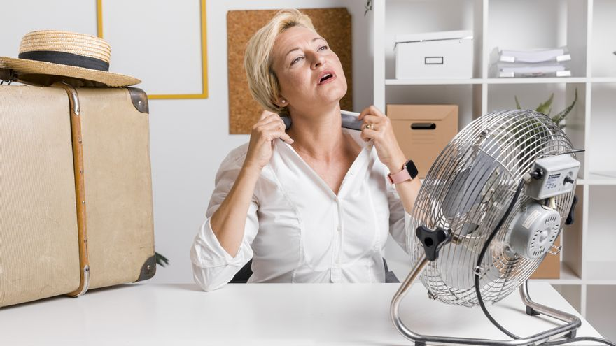Cinco trucos caseros para dormir sin aire acondicionado cuando hace mucho calor