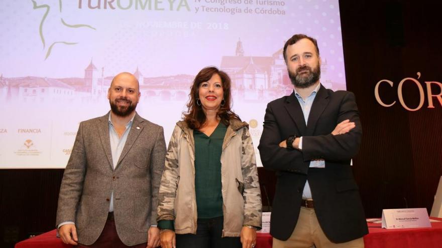 Turomeya plantea cómo la tecnología consigue un turismo de más calidad para Córdoba
