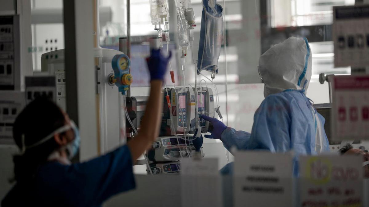 Aumentan en 200 los casos de coronavirus atendidos por el Servicio de Salud