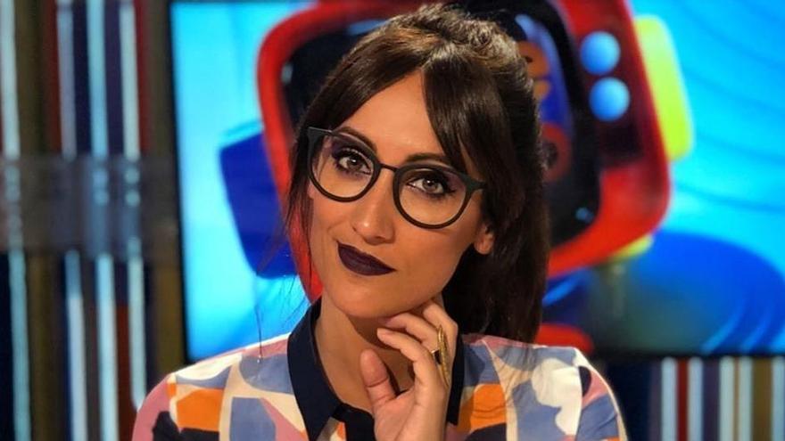 Ana Morgade es postula com a presentadora d'«Operación Triunfo»
