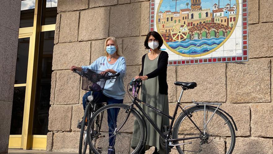 Denuncian que se está multando a ciclistas en zonas peatonales de Córdoba sin estar aprobada la ordenanza de movilidad
