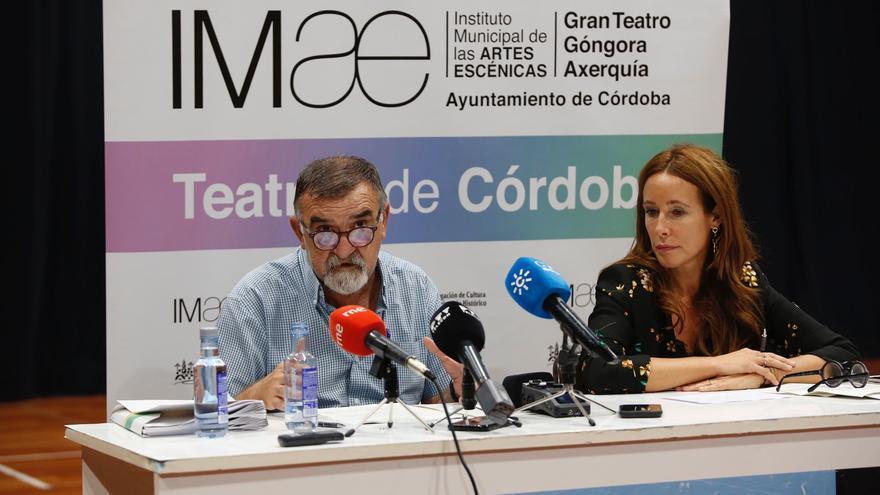 """Córdoba disfrutará de una """"potente"""" temporada lírica integrada por siete espectáculos"""