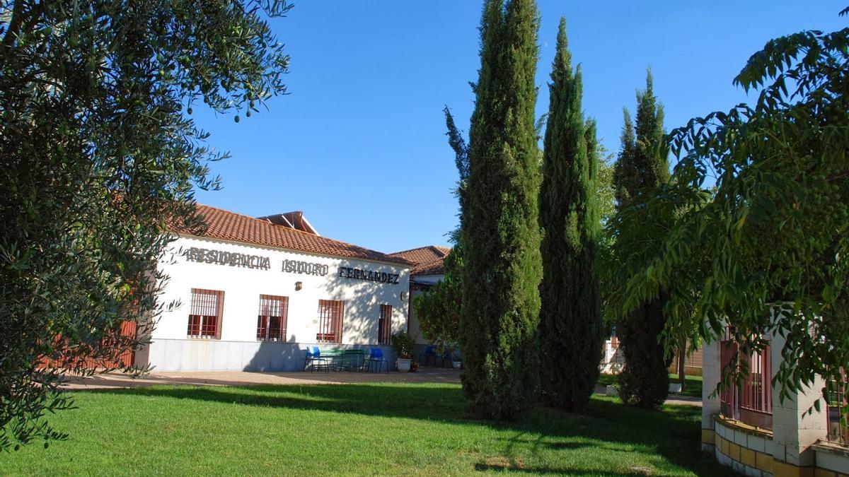 La residencia de mayores de Villaralto será ampliada