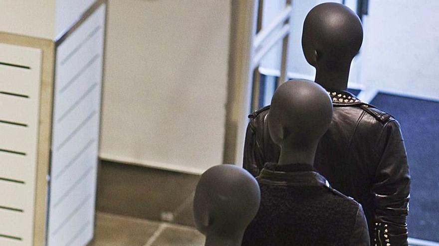 La venta de moda 'online' duplica en un año su cuota de mercado hasta rozar el 20%