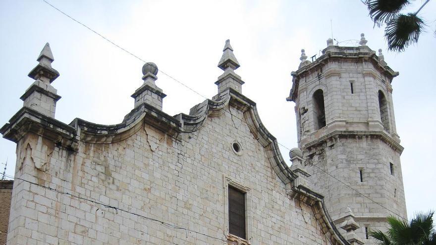 Un juzgado devuelve al ayuntamiento la propiedad del campanario de Benicarló
