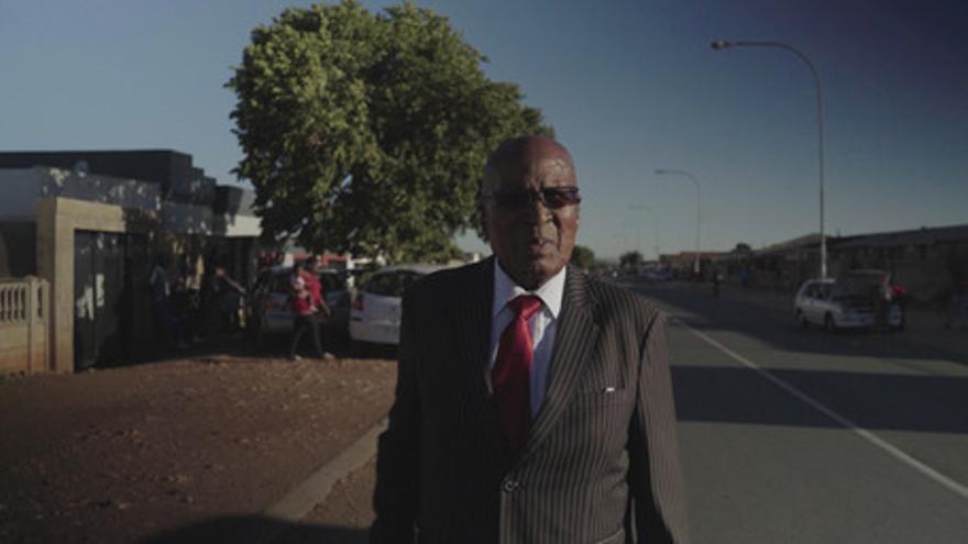El Estado contra Mandela y otros