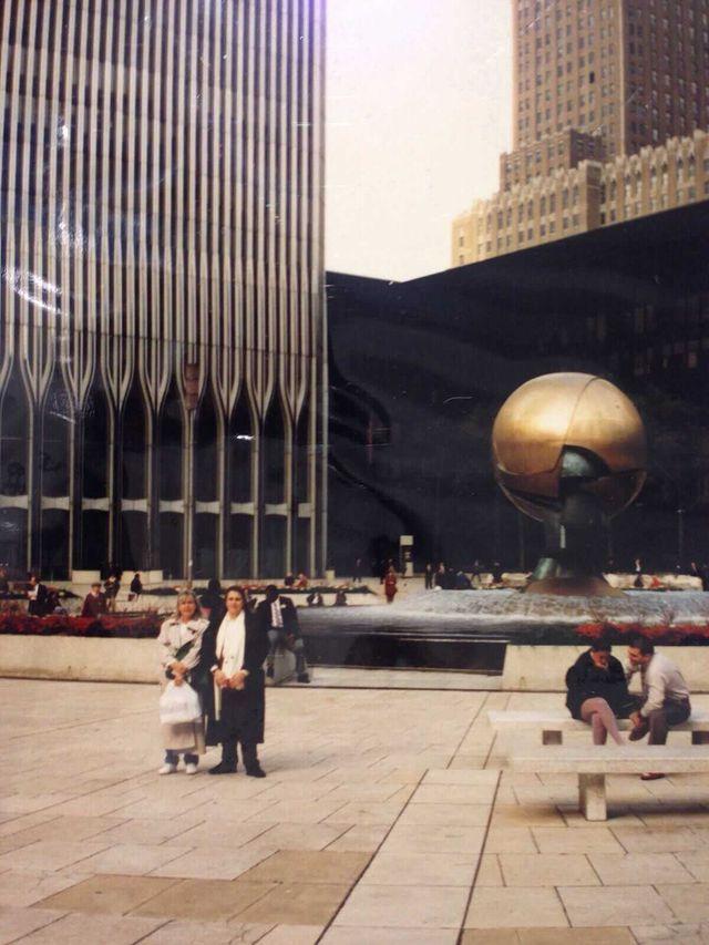 20 años del atentados contra las Torres Gemelas: el homenaje de nuestros lectores
