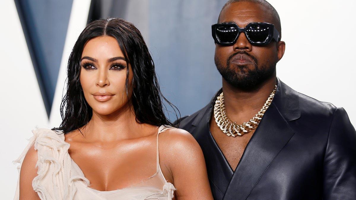 Kanye West pide perdón a Kim Kardashian por revelar detalles de su vida privada