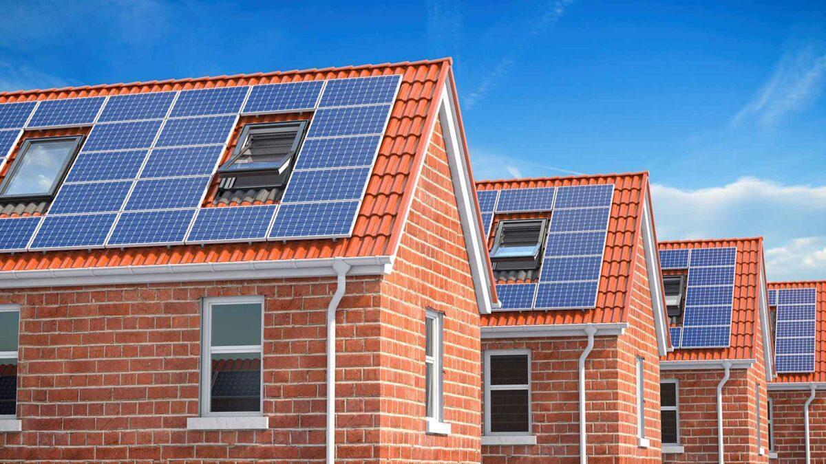Autoconsumo energético: ¿qué opciones hay para poner una instalación en casa?