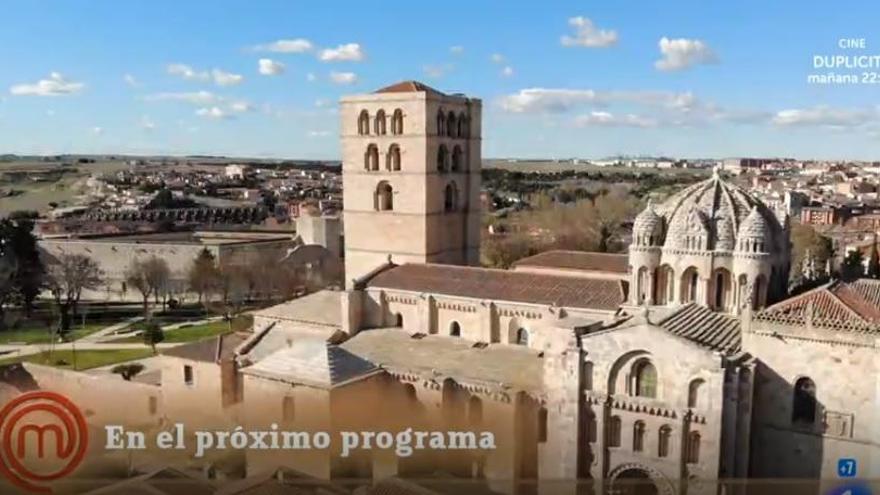 """El delantal dorado, El Ermitaño y Martín Berasategui, entre los """"ingredientes"""" del programa de MasterChef Zamora"""