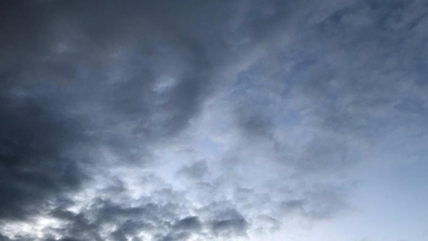 El tiempo en Zamora: más agua y más frío