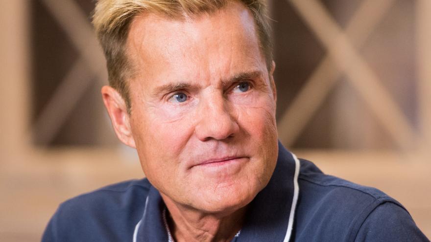 Dieter Bohlen spricht auf Mallorca über sein Comeback