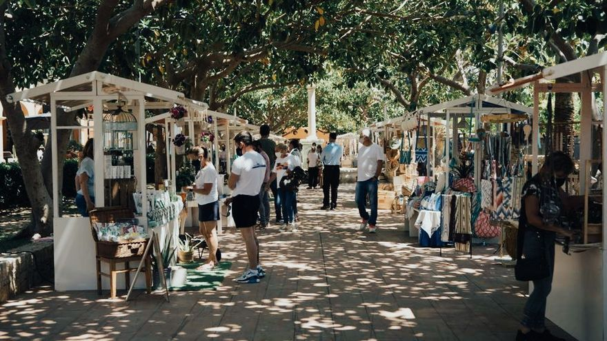 Arranca el Farmers' Market de Puerto Portals