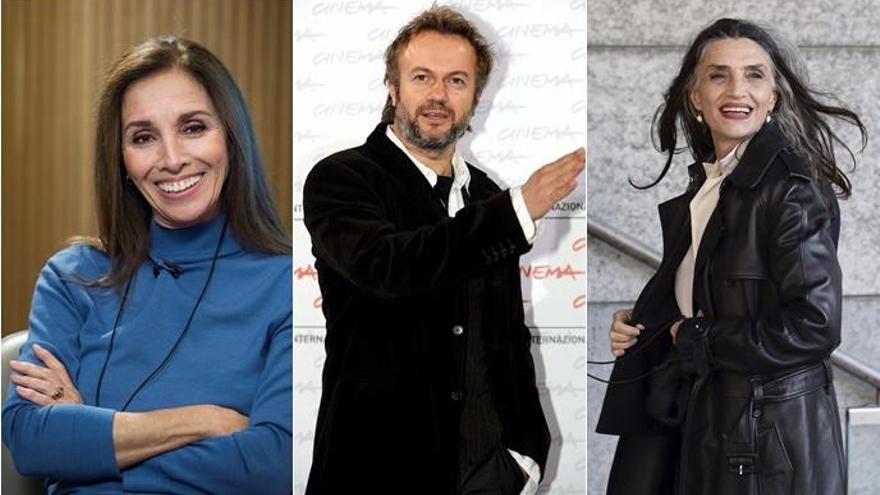 Los actores y actrices más nominados que nunca han ganado un Goya