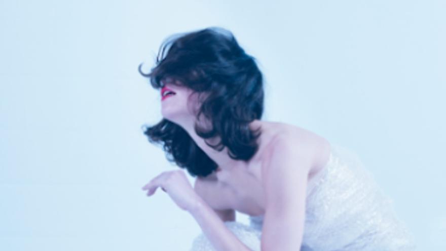 Danza en Breve - Eulalia Bergadá: Nixie (Deep Inside)