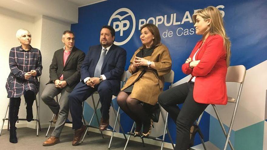 """El PP critica que el Consell quiera """"eliminar los toros e imponer la lengua"""""""