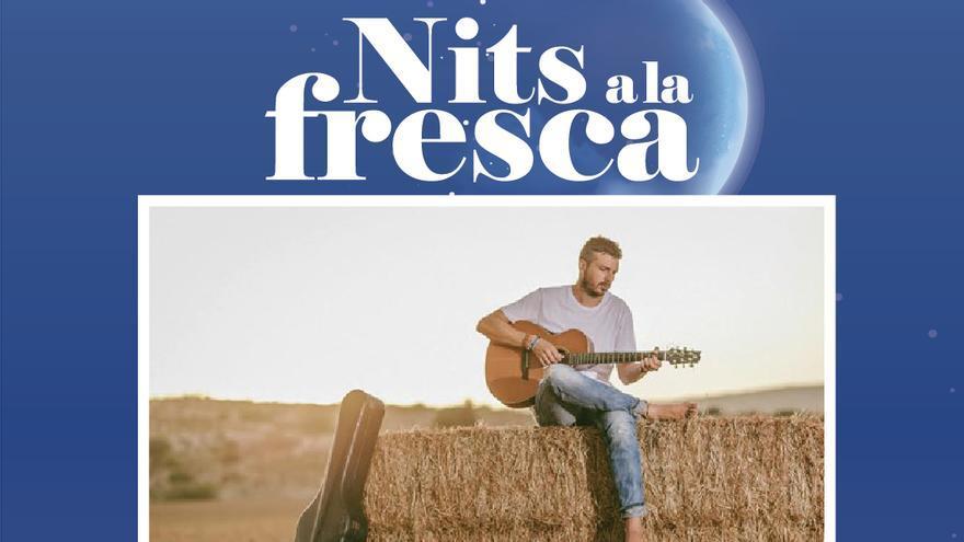 Nits a la fresca - Andreu Valor