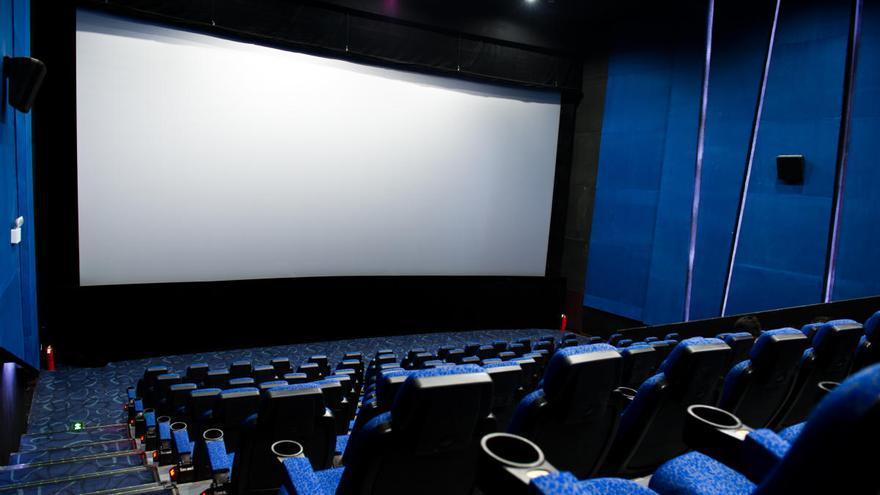 El cine español registra el peor año en taquilla del siglo XXI