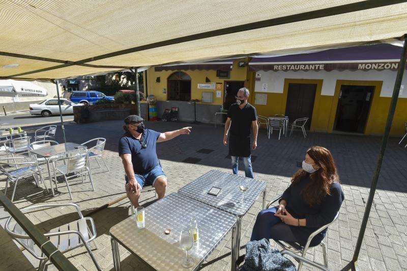 Valsequillo | Medidas para frenar la crisis de a hostelería
