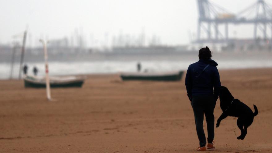 El tiempo en Valencia hoy: Hasta cuándo durará el barro y la lluvia