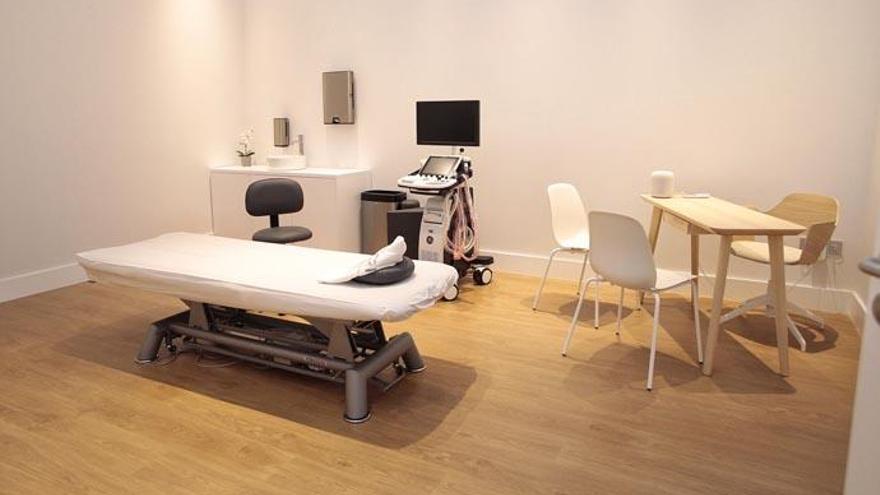 El centro de rehabilitación más tecnológico abre en Santa Cruz