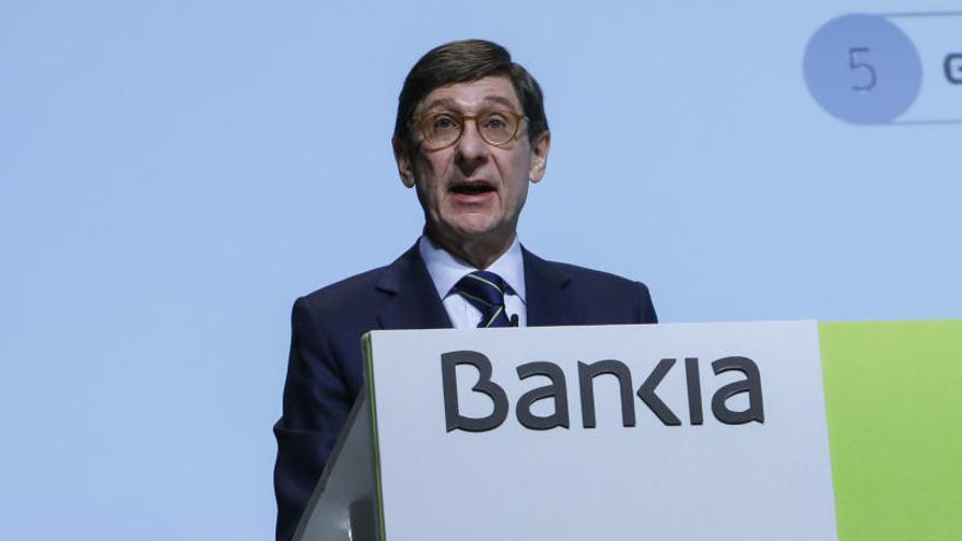 El Gobierno amplía el plazo para privatizar Bankia hasta finales de 2021