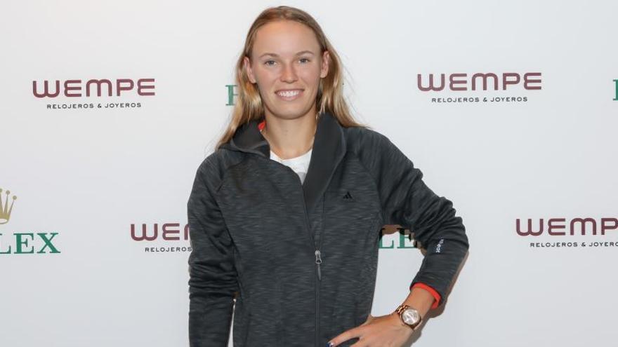 Rolex, anfitrión en el torneo Mutua Madrid Open 2018