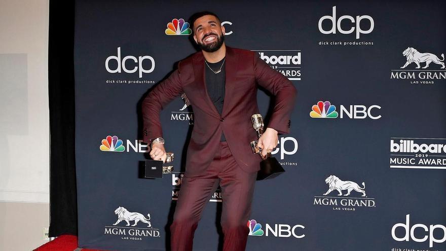 Drake publica su nuevo disco, 'Certified Lover Boy'