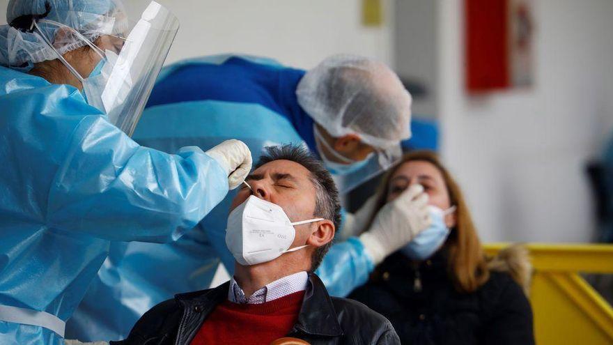 Castellón suma 12 contagios por coronavirus