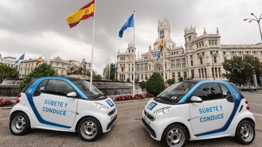 Sube a 7.000 euros la ayuda del Gobierno para comprar un coche eléctrico