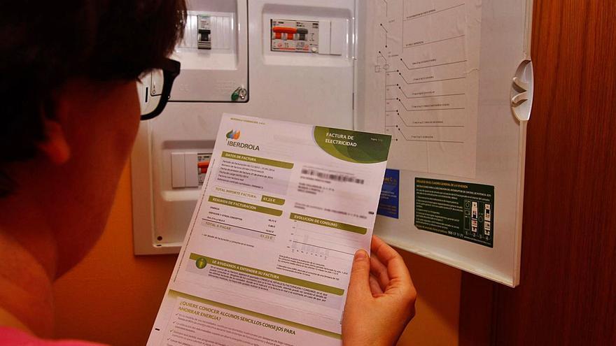 Las empresas se unen en Zamora para comprar energía y ahorrar un 10%