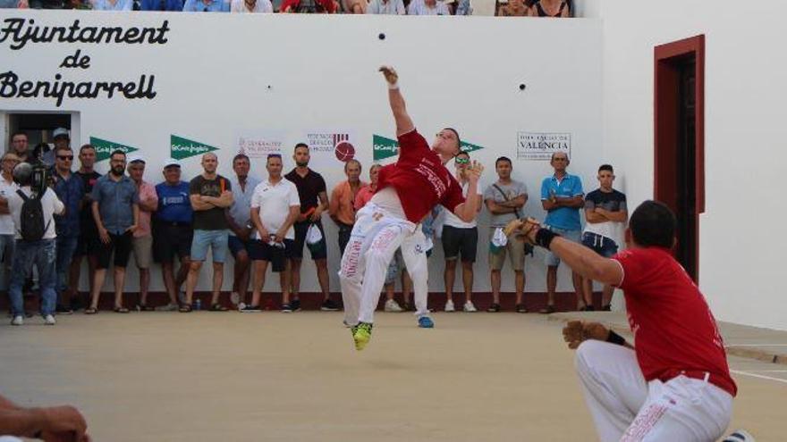 Preparada la tornada a la competició en la Copa d'Hivern de Galotxa