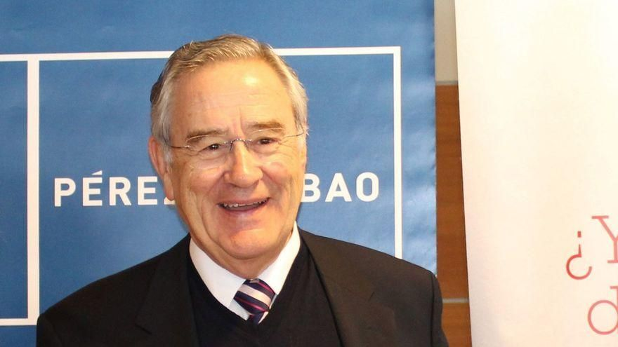 Muere José Ramón Pérez Nieto, presidente ejecutivo del grupo Pérez Rumbao