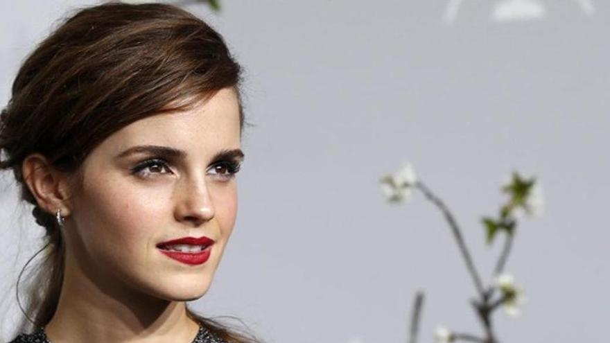 Emma Watson aparca la seva carrera professional per estar amb el seu nòvio
