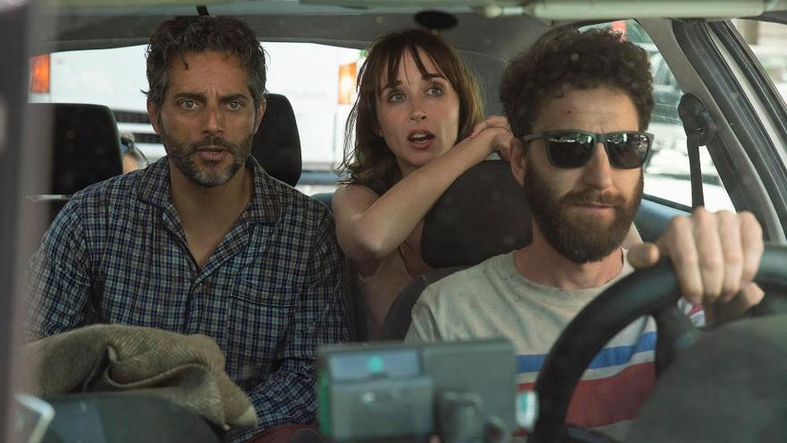 La coproducció catalana «Taxi a Gibraltar» d'Alejo Flah arriba als cinemes