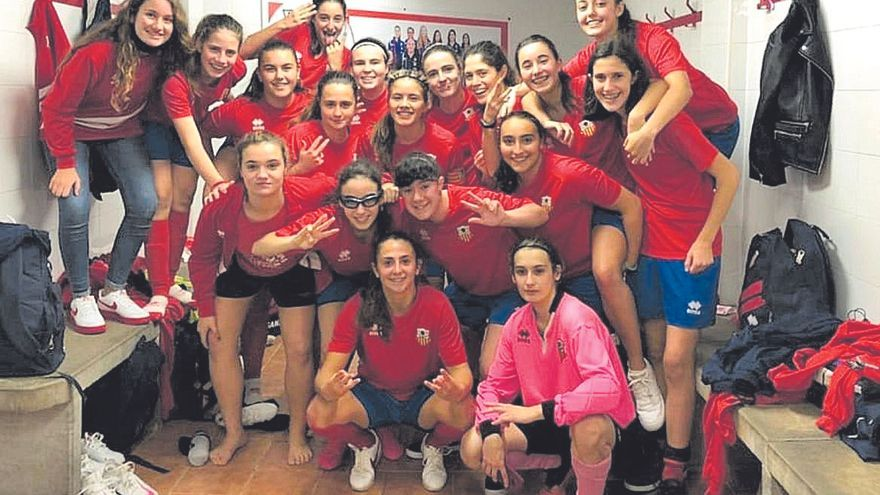 Suspendido el Ibiza-Collerense por el Covid-19