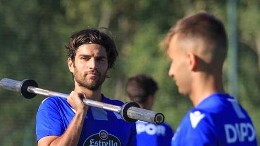 Michele Somma hace oficial su marcha del Deportivo