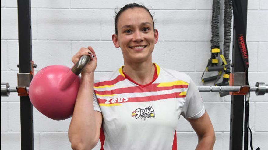 """""""Ya nadie se acuerda del 'boom' de apoyo al deporte femenino"""""""