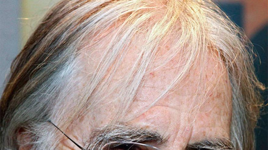 """Haneke: """"Me siento honrado por el premio Príncipe de Asturias"""""""