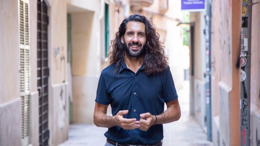 Pablo Bujosa gana un Emmy en Los Ángeles por un 'spot'