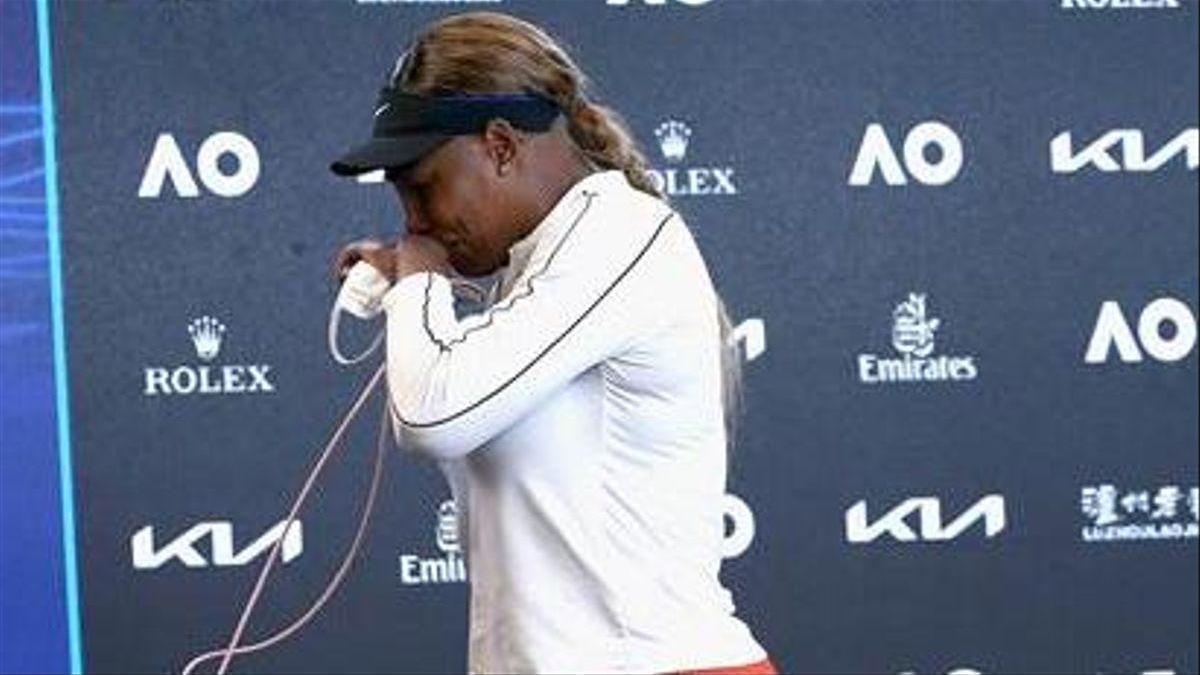 Osaka vuelve a romper el sueño de Serena Williams