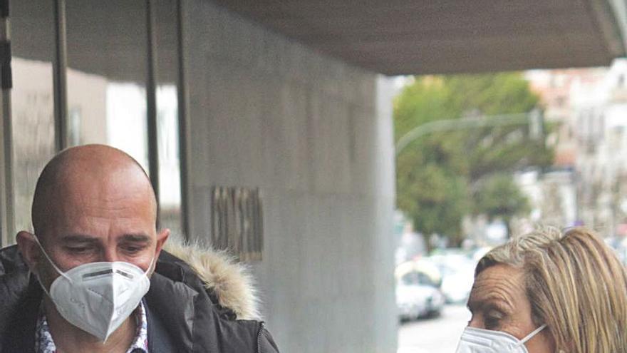 Adrián Pena se queda con el acta de forma definitiva e IU advierte que no se va a marchar de ACE