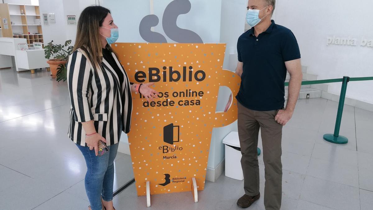 La Biblioteca Regional recibe un premio internacional por su campaña de Instagram